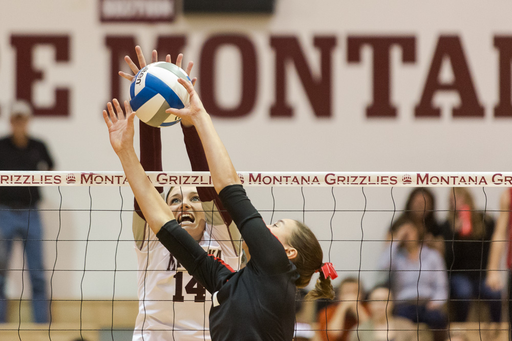 Montana Grizzlies vs. Eastern Washington Eagles